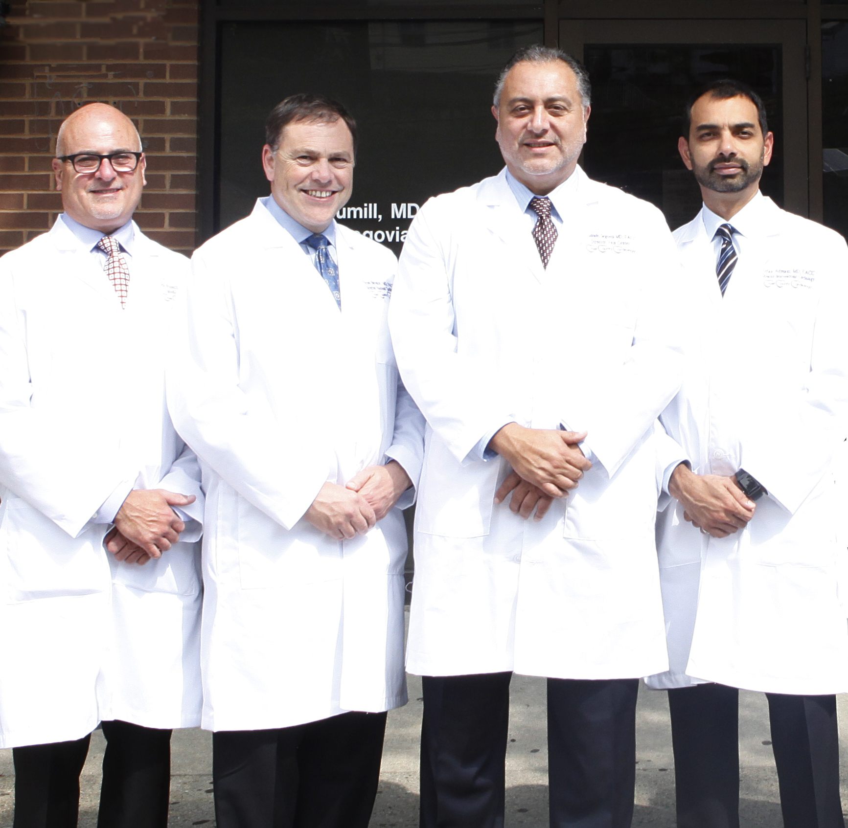 Best cardiology group in nj